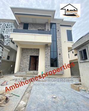 4bdrm Duplex in Ikota Villa Homes, Lekki for Sale | Houses & Apartments For Sale for sale in Lagos State, Lekki
