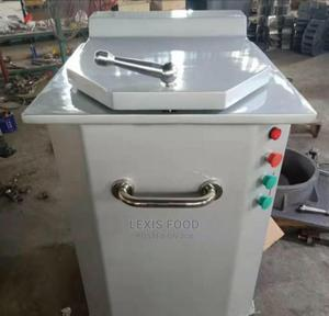 Hydraulic Dough Divider 20cut Dough Divider | Restaurant & Catering Equipment for sale in Lagos State, Ojo