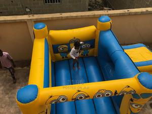 Minion Bouncy Castle   Toys for sale in Lagos State, Ojodu