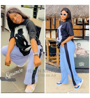 Quality Two Pairs Available as Display   Clothing for sale in Lagos State, Oshodi