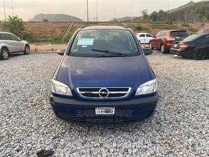 Opel Zafira 2006 1.6 Essentia Black   Cars for sale in Abuja (FCT) State, Central Business District