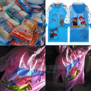 Beautiful Raincoats Affordable for Your Children | Children's Clothing for sale in Lagos State, Oshodi