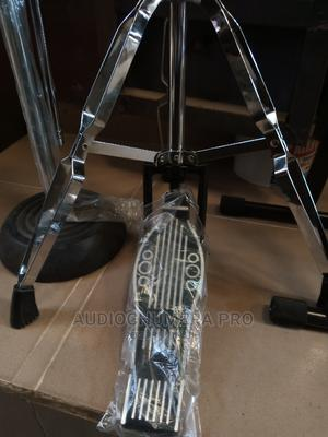 Quality Hi-Hat Stand   Musical Instruments & Gear for sale in Lagos State, Ojo