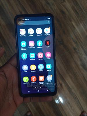 Samsung Galaxy A21s 64 GB White | Mobile Phones for sale in Lagos State, Ajah