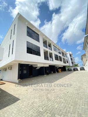 4bdrm Duplex in Old Ikoyi for Rent | Houses & Apartments For Rent for sale in Ikoyi, Old Ikoyi