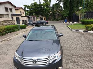 Toyota Avalon 2012 Gray | Cars for sale in Lagos State, Victoria Island
