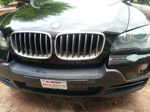 BMW X5 2013 Black | Cars for sale in Abuja (FCT) State, Central Business District