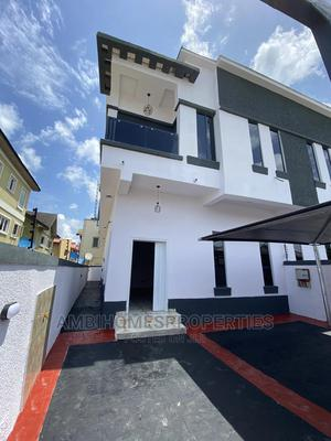 4bdrm Duplex in Ajah Axis, Lekki for Sale   Houses & Apartments For Sale for sale in Lagos State, Lekki