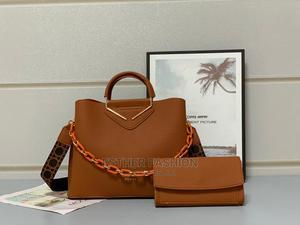 Ladies Quality Genuine Leather Handbag   Bags for sale in Lagos State, Ikeja