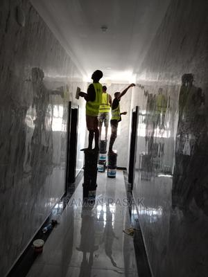 Marble Stucco Paint | Building Materials for sale in Lagos State, Alimosho