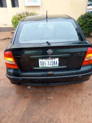 Opel Astra 2005 1.6 Classic Comfort Brown   Cars for sale in Abuja (FCT) State, Kubwa