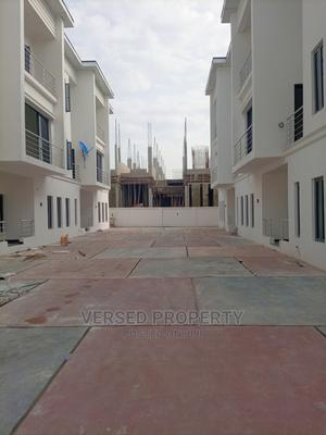 4bdrm Duplex in Osapa for Rent | Houses & Apartments For Rent for sale in Lekki, Osapa london