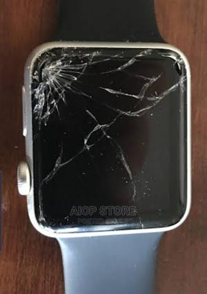 Apple Iwatch Series 6 40mm Screen Replacement | Accessories for Mobile Phones & Tablets for sale in Rivers State, Port-Harcourt