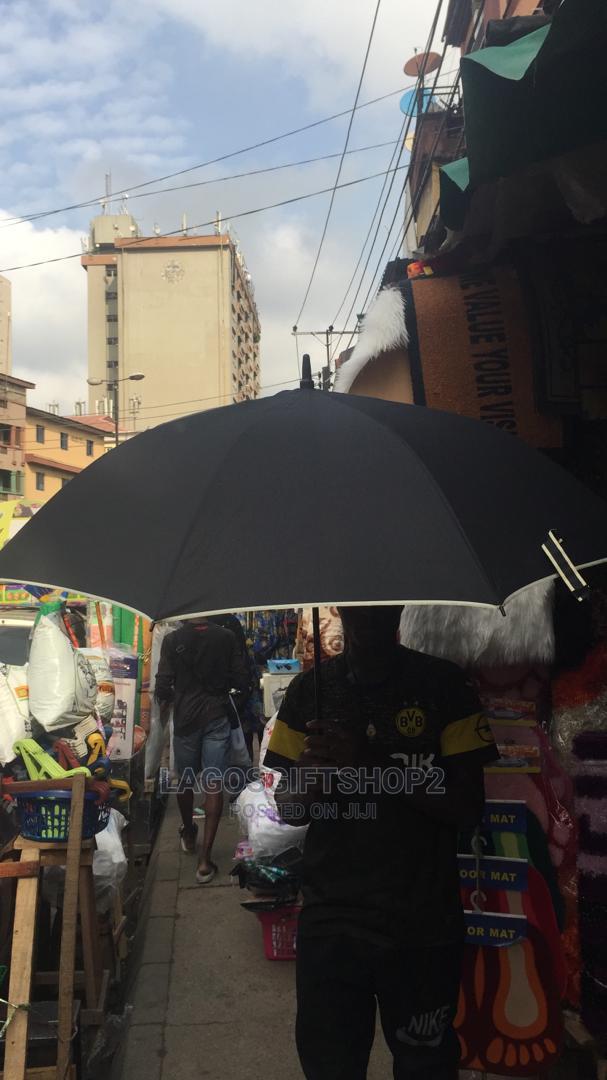Archive: Black Umbrella for Souvenir