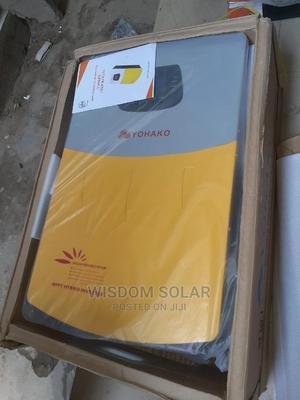 48V 10kva Yohako Hybrid Solar Inverters | Solar Energy for sale in Lagos State, Ojo