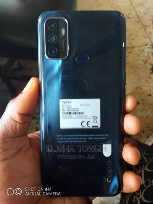 Oppo A53 64 GB Blue | Mobile Phones for sale in Delta State, Warri