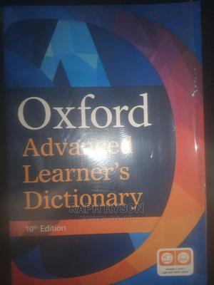 Oxford Advanced Learner's Dictionary 10th Edition. | Books & Games for sale in Lagos State, Ojodu