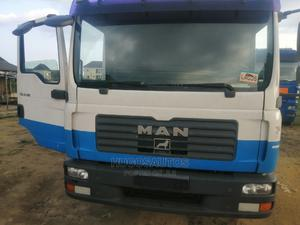 MAN Truck Foreign Used Diesel Engine | Trucks & Trailers for sale in Rivers State, Port-Harcourt