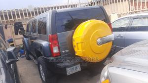 Hummer H3 2006 Blue | Cars for sale in Lagos State, Ipaja