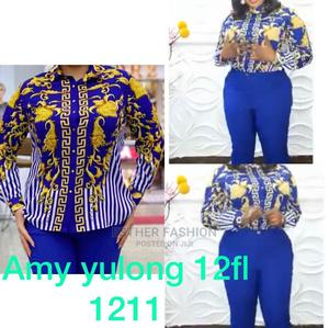 Ladies Quality 2 Piece   Clothing for sale in Lagos State, Ikeja