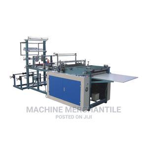 Shopping Bag Making Machine | Manufacturing Equipment for sale in Oyo State, Ibadan