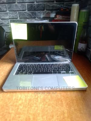 Laptop Apple MacBook 2012 4GB Intel Core I5 HDD 500GB | Laptops & Computers for sale in Abuja (FCT) State, Wuse