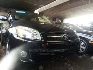 Toyota RAV4 2011 2.5 4x4 Black | Cars for sale in Lagos State, Apapa