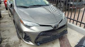 Toyota Corolla 2017 Brown | Cars for sale in Lagos State, Lekki