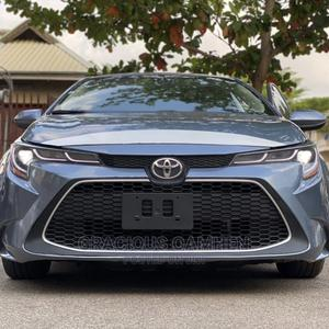 New Toyota Corolla 2020 Gray | Cars for sale in Abuja (FCT) State, Central Business District