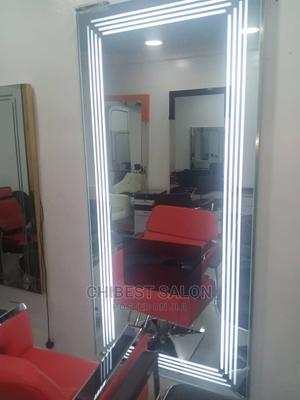 Television Mirror   Salon Equipment for sale in Abuja (FCT) State, Gwarinpa