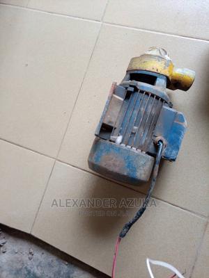 Gas Pumping Machine Working Fine | Manufacturing Equipment for sale in Ogun State, Sagamu