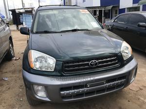 Toyota RAV4 2003 Automatic Green | Cars for sale in Lagos State, Ikorodu
