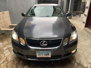 Lexus GS 2008 350 AWD Gray | Cars for sale in Lagos State, Ikeja