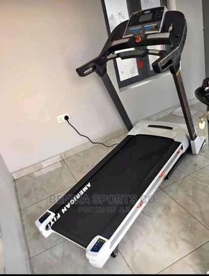 Treadmills | Sports Equipment for sale in Lagos State, Victoria Island
