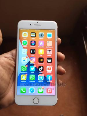Apple iPhone 7 Plus 32 GB Gold | Mobile Phones for sale in Abia State, Umuahia