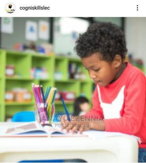 Enhance Your Child's Learning Skills | Child Care & Education Services for sale in Lagos State, Lekki