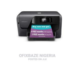 HP Officejet Pro 8210 Wireless Color Printer   Printers & Scanners for sale in Lagos State, Lagos Island (Eko)