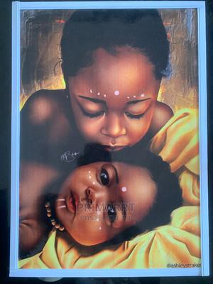 Customised House and Office Picture Frames | Arts & Crafts for sale in Edo State, Benin City