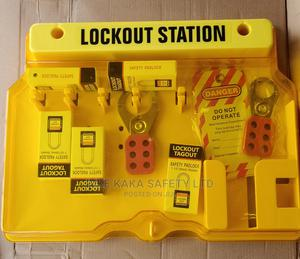 Lockout Station   Safetywear & Equipment for sale in Lagos State, Lagos Island (Eko)