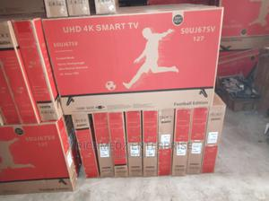 """LG 50"""" Smart Uhd Television   TV & DVD Equipment for sale in Delta State, Oshimili South"""