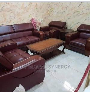 High Quality 7 Seaters Sofa | Furniture for sale in Lagos State, Ikeja