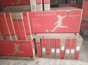"LG Smart 50"" Uhd Television   TV & DVD Equipment for sale in Edo State, Benin City"