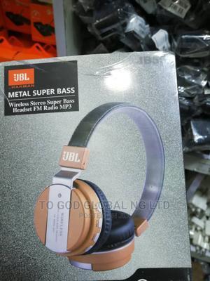 Jbl Beats by Dr Dre Zealot Headset | Headphones for sale in Lagos State, Lekki