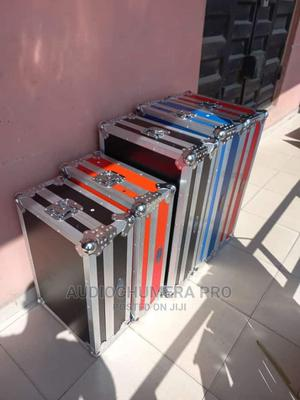 Dj Flight Case Box   Musical Instruments & Gear for sale in Lagos State, Ikeja