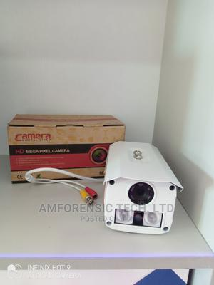 HD Mega Pixel Digital Camera | Security & Surveillance for sale in Abuja (FCT) State, Wuse 2