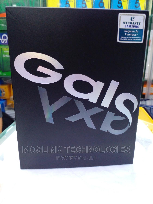 New Samsung Galaxy Fold 5G 512GB Black