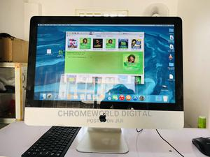 Desktop Computer Apple iMac 4GB Intel Core 2 Duo HDD 500GB | Laptops & Computers for sale in Abuja (FCT) State, Gwarinpa