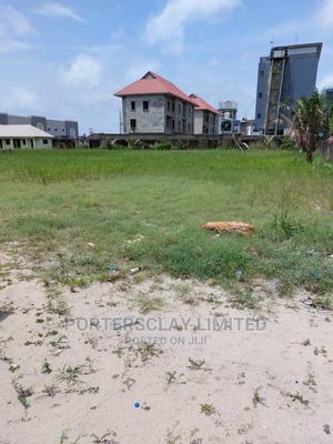 Distress Sale in Cowrie Creek,Lekki   Land & Plots For Sale for sale in Lagos State, Lekki
