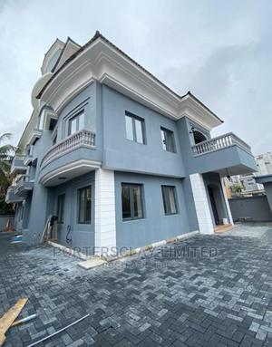 5bdrm Duplex in Parkview Estate for Sale | Houses & Apartments For Sale for sale in Ikoyi, Parkview Estate