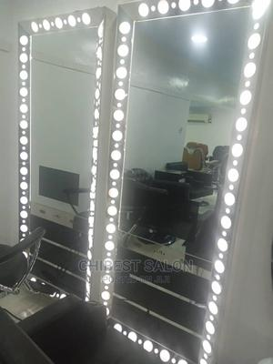 Standard Salon Mirror   Salon Equipment for sale in Abuja (FCT) State, Gwarinpa